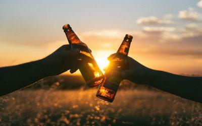 Onvolprezen alcohol?