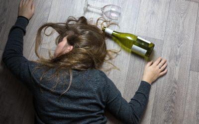 Thuis alcohol schenken aan minderjarigen